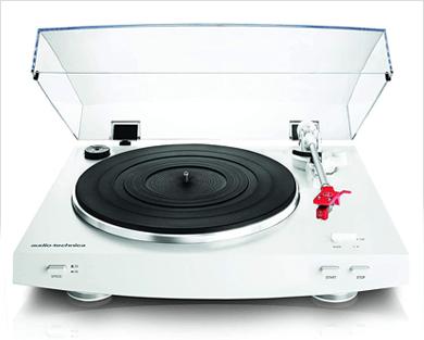 audio technica lp 3 giradiscos