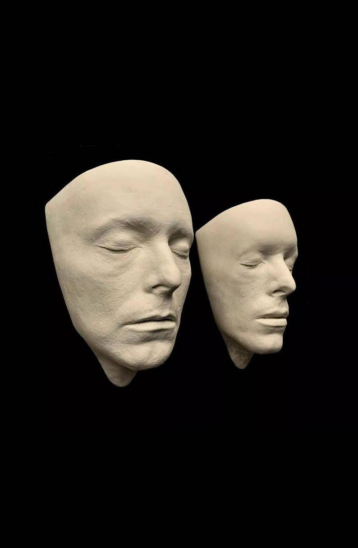 máscaras David Bowie