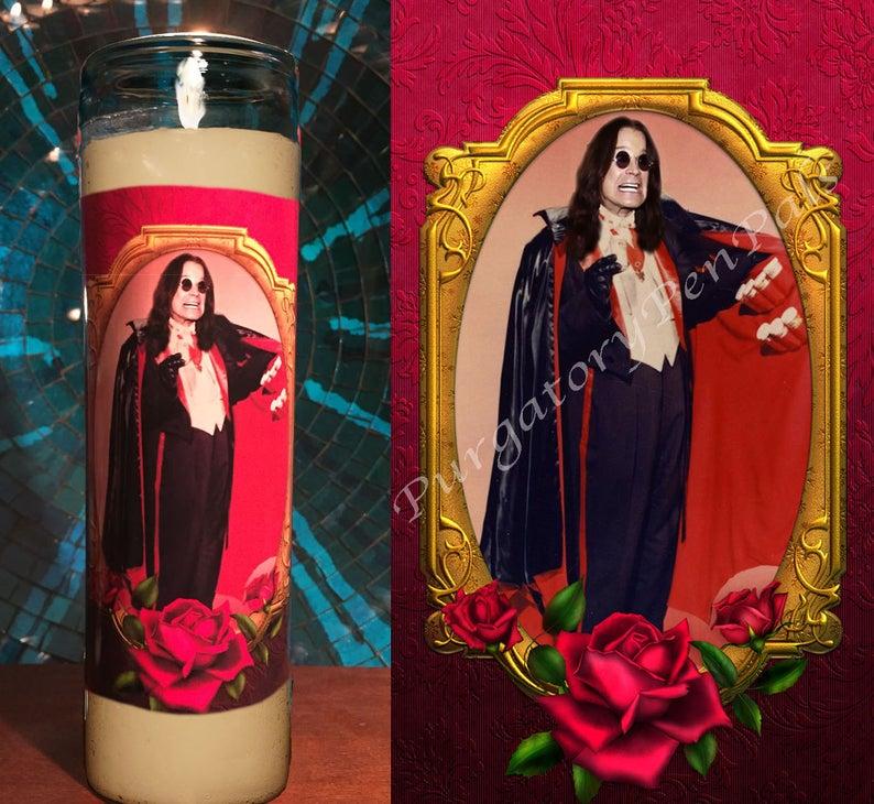 Vela Ozzy Osbourne