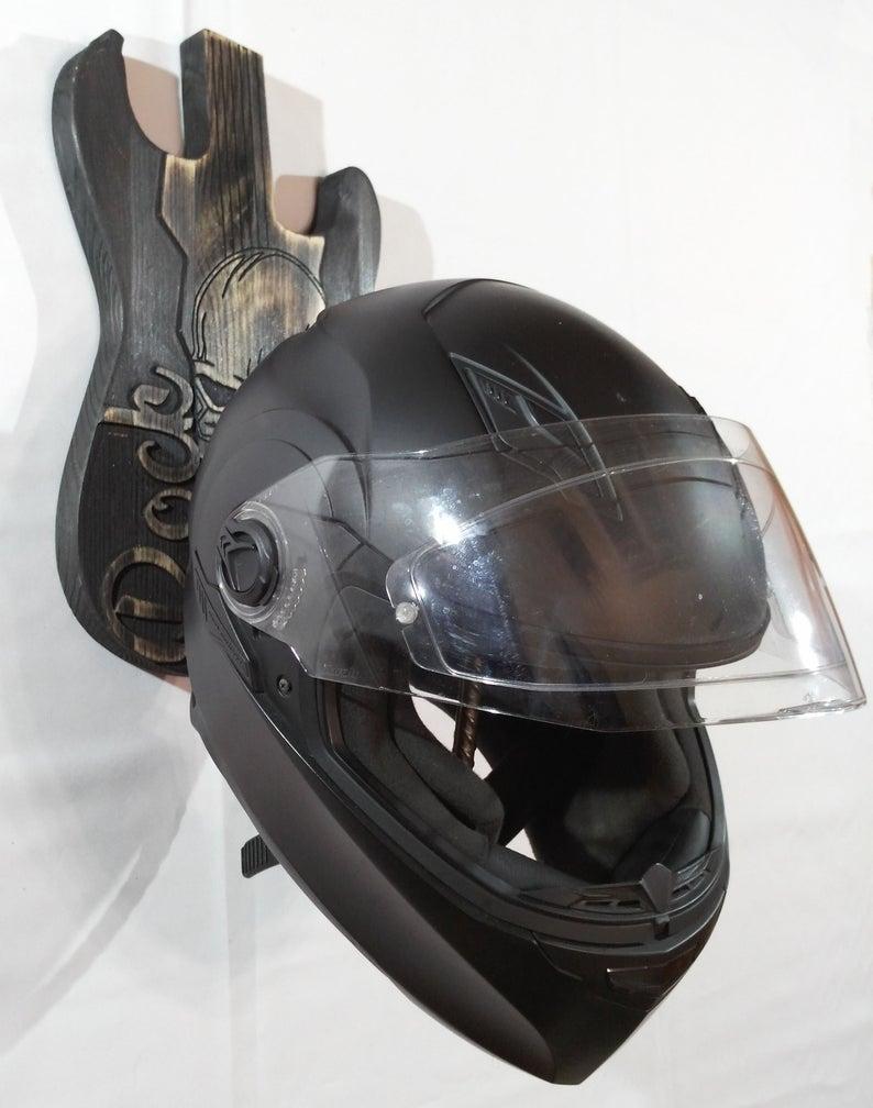 porta cascos